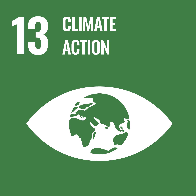 Sustainable Development Goal 13 - Xindao